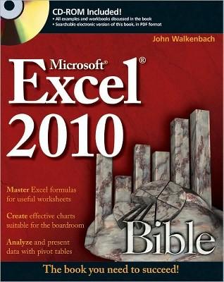 Microsoft Excel 2010 Book Pdf