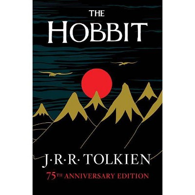 Hobbit or There and Back Again (Reprint) (Paperback) by J. R. R. Tolkien