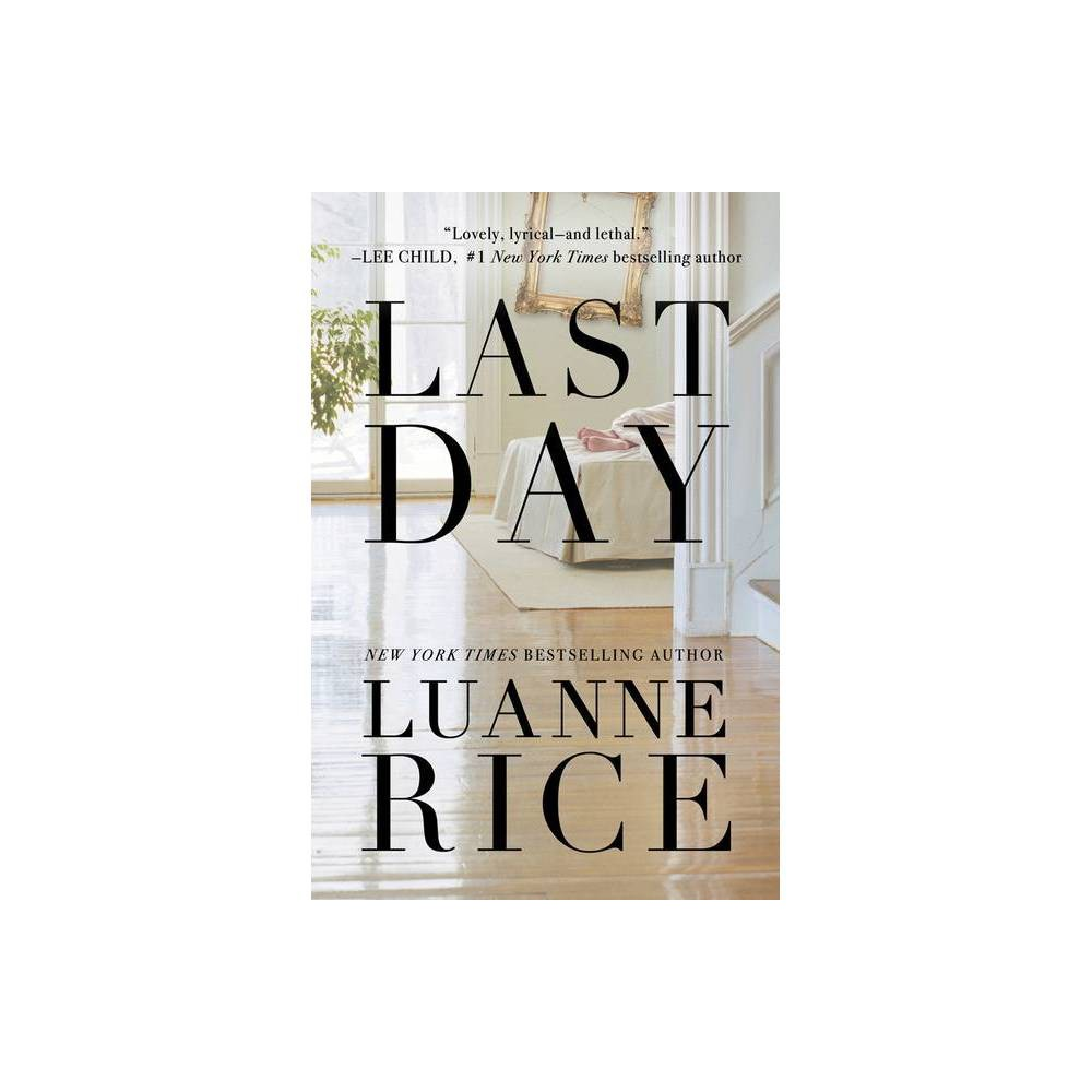 Last Day By Luanne Rice Paperback