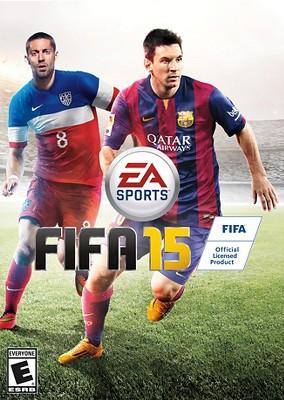 FIFA 15 - PC Game (Digital)