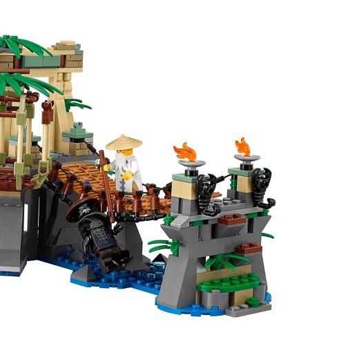 LEGO Ninjago Movie 70608 Brand New Master Falls