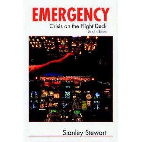 Emergency - 2 Edition by  Stanley Stewart (Paperback) - image 1 of 1