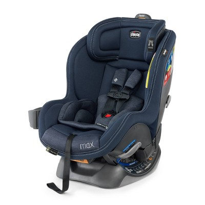 Chicco NextFit Max ClearTex FR Chemical Free Convertible Car Seat - Reef