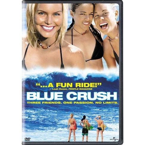Blue Crush (DVD) - image 1 of 1
