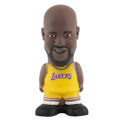 NBA Los Angeles Lakers Shaquille O'Neal Sportzies
