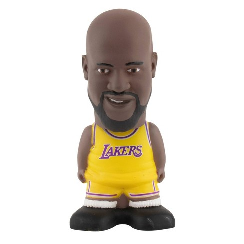 NBA Los Angeles Lakers Shaquille O'Neal Sportzies - image 1 of 4