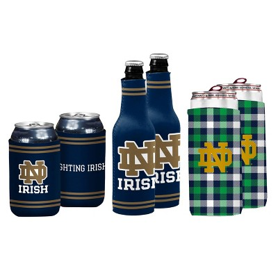 NCAA Notre Dame Fighting Irish Can Cooler Variety Pack