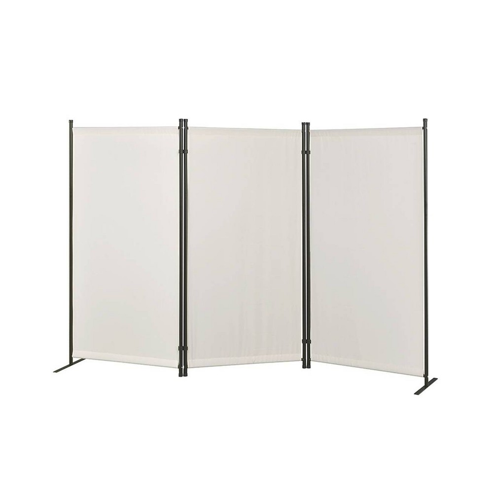 Image of Galaxy Outdoor/Indoor Room Divider Beige - Proman Products