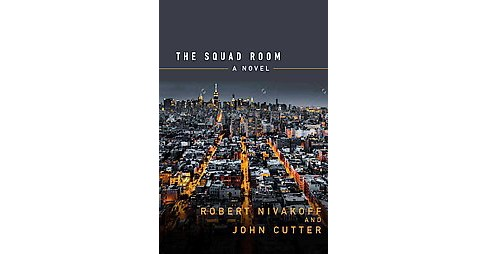 The Squad Room (Hardcover) - image 1 of 1