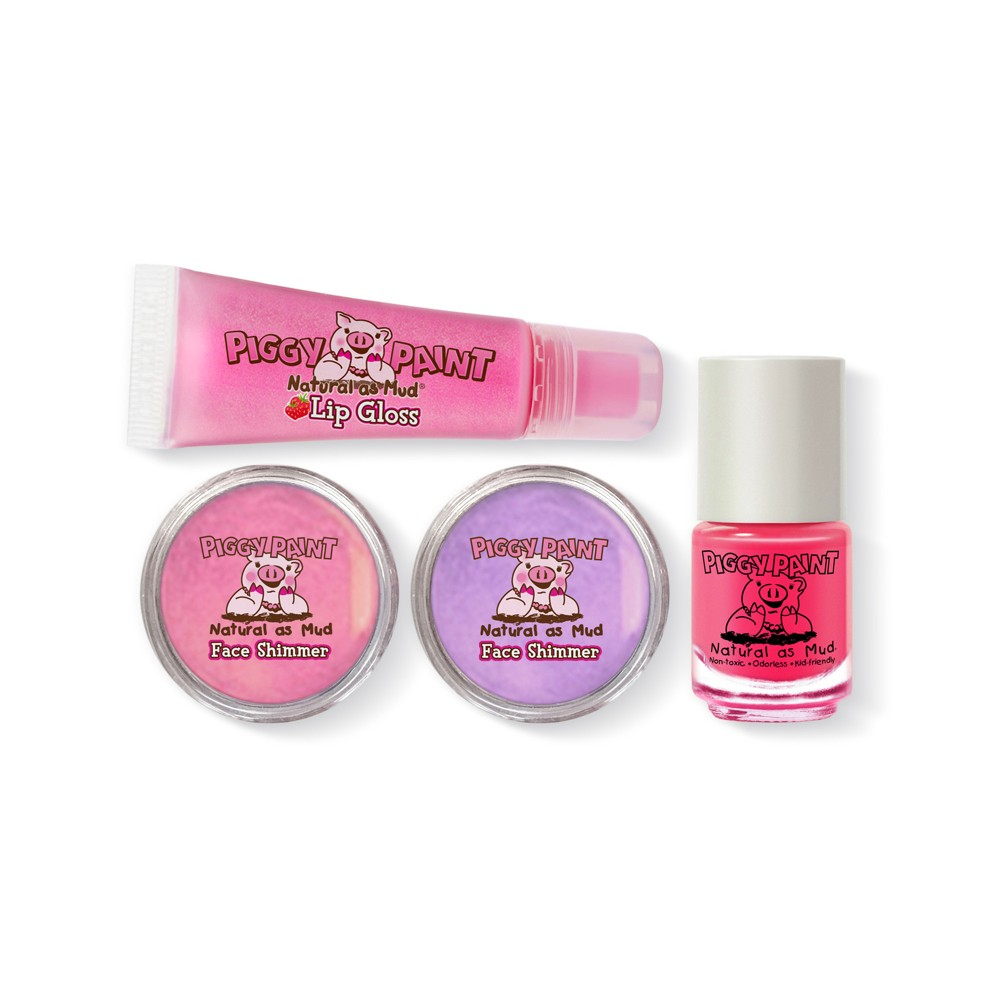 Image of Piggy Paint - Lil' Glam Girl Kit