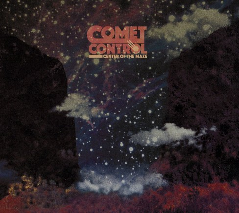 Comet control - Center of the maze (CD) - image 1 of 1
