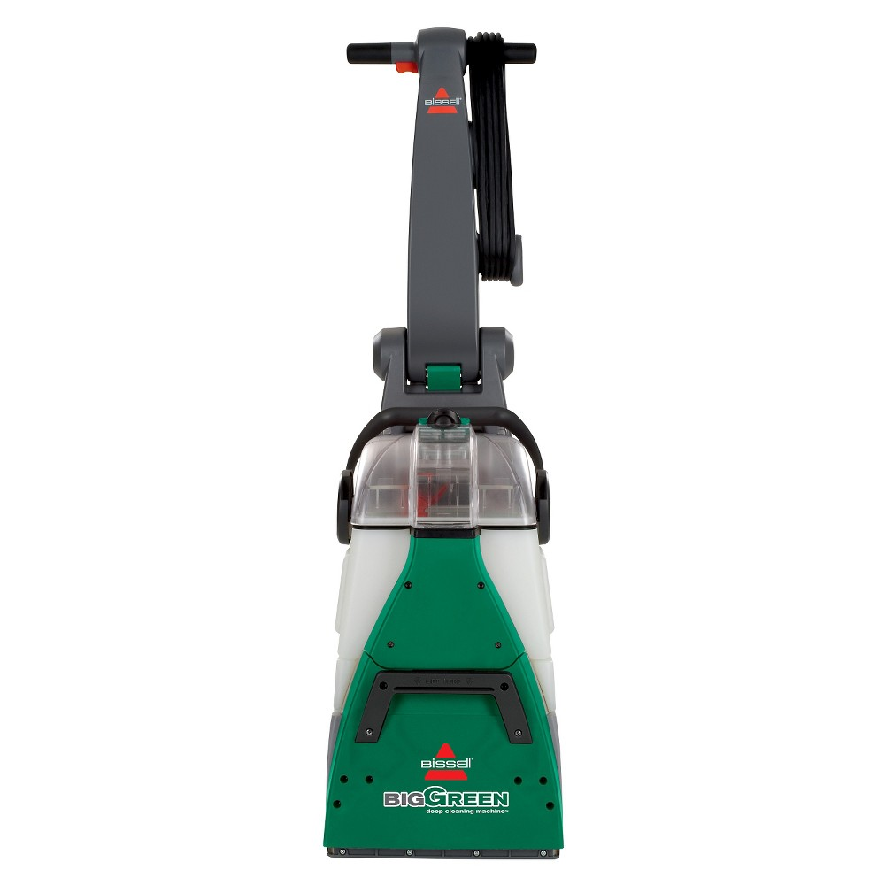 Image of BISSELL Big Green Clean Machine - 86T3, White Green