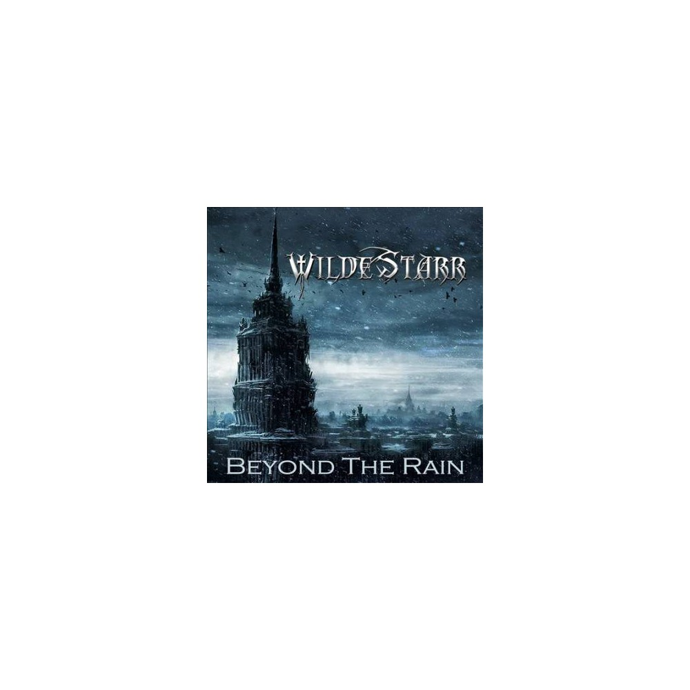 Wildestarr - Beyond The Rain (CD)