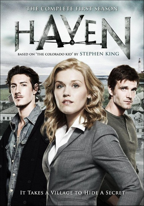 Haven: The Complete First Season [4 Discs] - image 1 of 1