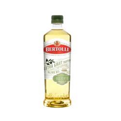 Bertolli Extra Light Olive Oil - 16.9oz