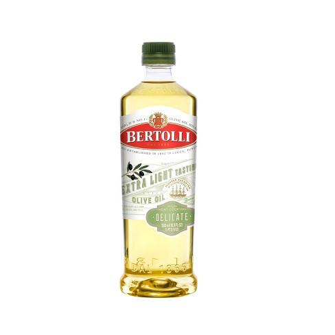 Bertolli Extra Light Olive Oil - 16.9oz - image 1 of 4