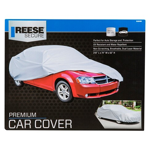 Car Covers Target >> Automotive Storage Cover Reese