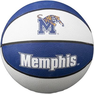NCAA Memphis Tigers Mini Basketball