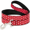 Disney Minnie - Buckle-Down Dog Leash & Collar Set - S - image 3 of 4