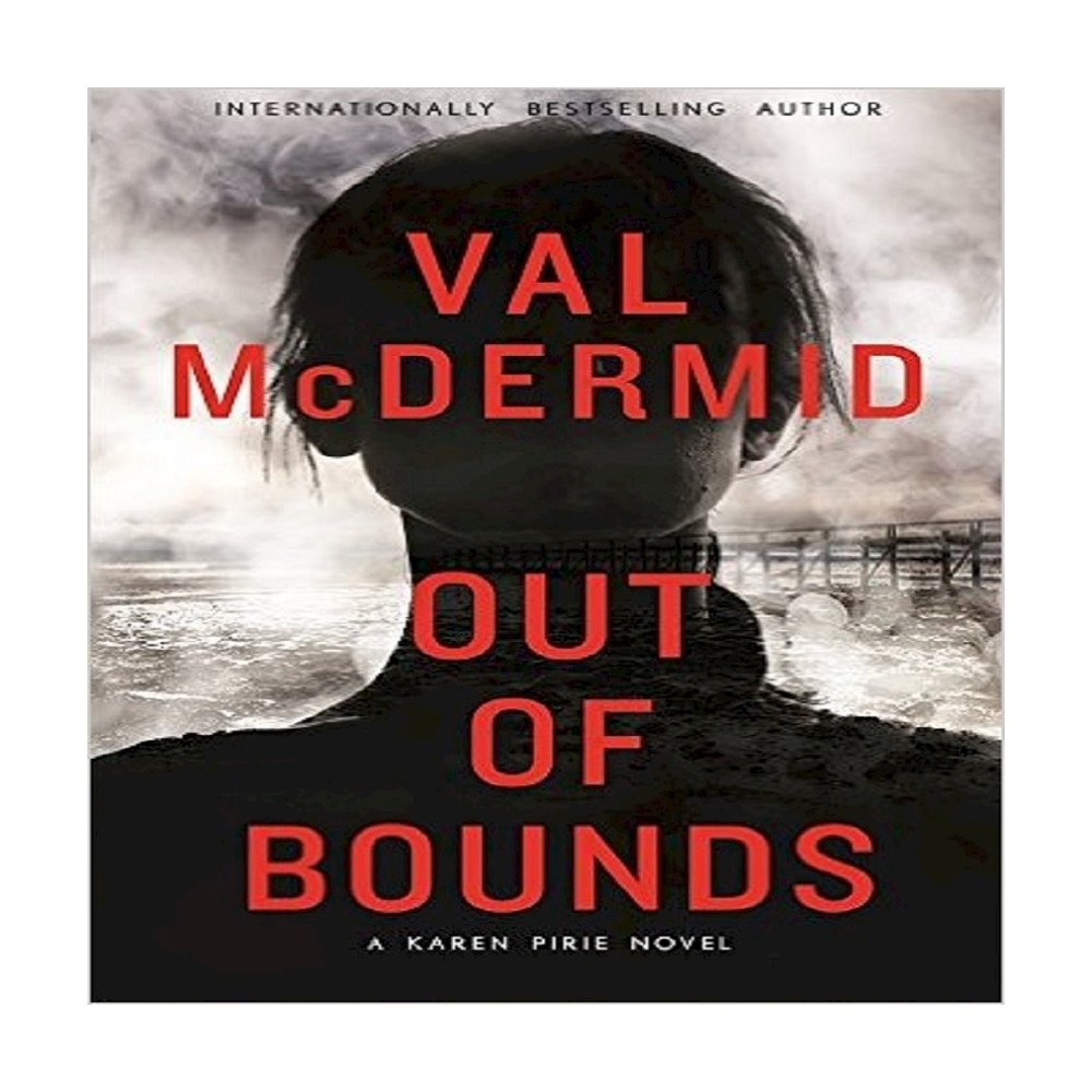 Out of Bounds (Hardcover) (Val McDermid)