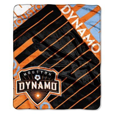 MLS® Scramble Blanket Throw