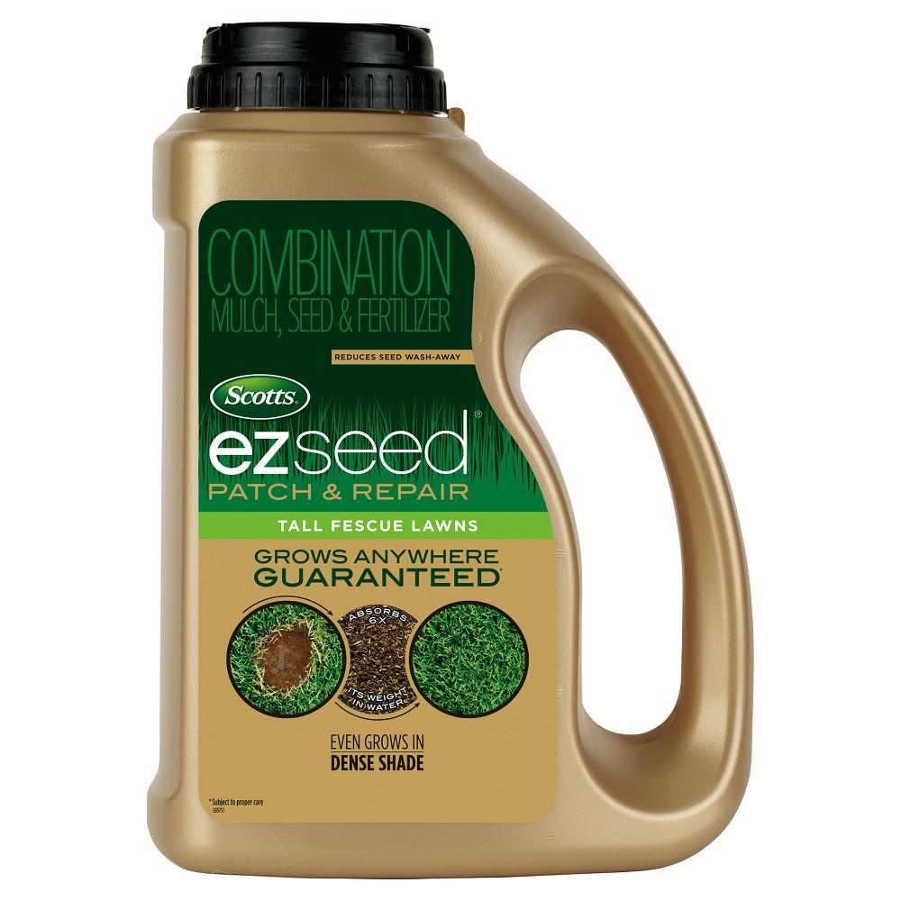 Scotts EZ Seed Tall Fescue 3.75lb Jug