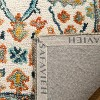 Joan Floral Tufted Accent Rug - Safavieh - image 3 of 3