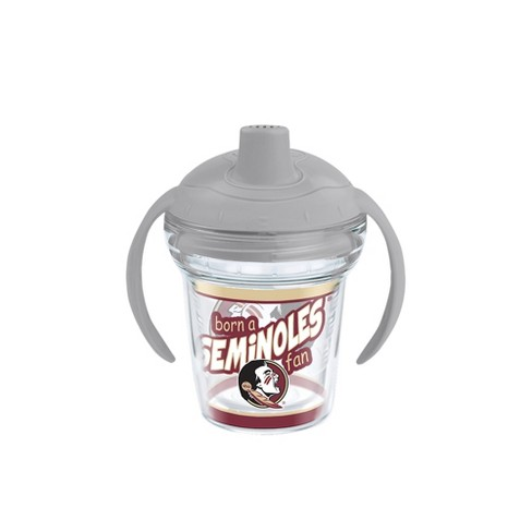 Tervis Florida State Seminoles Born A Fan 6oz Sippy Cup with Lid - image 1 of 1