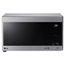 LG 0.9 cu ft Countertop Microwave Smart Inverter Stainless - LMC0975ST