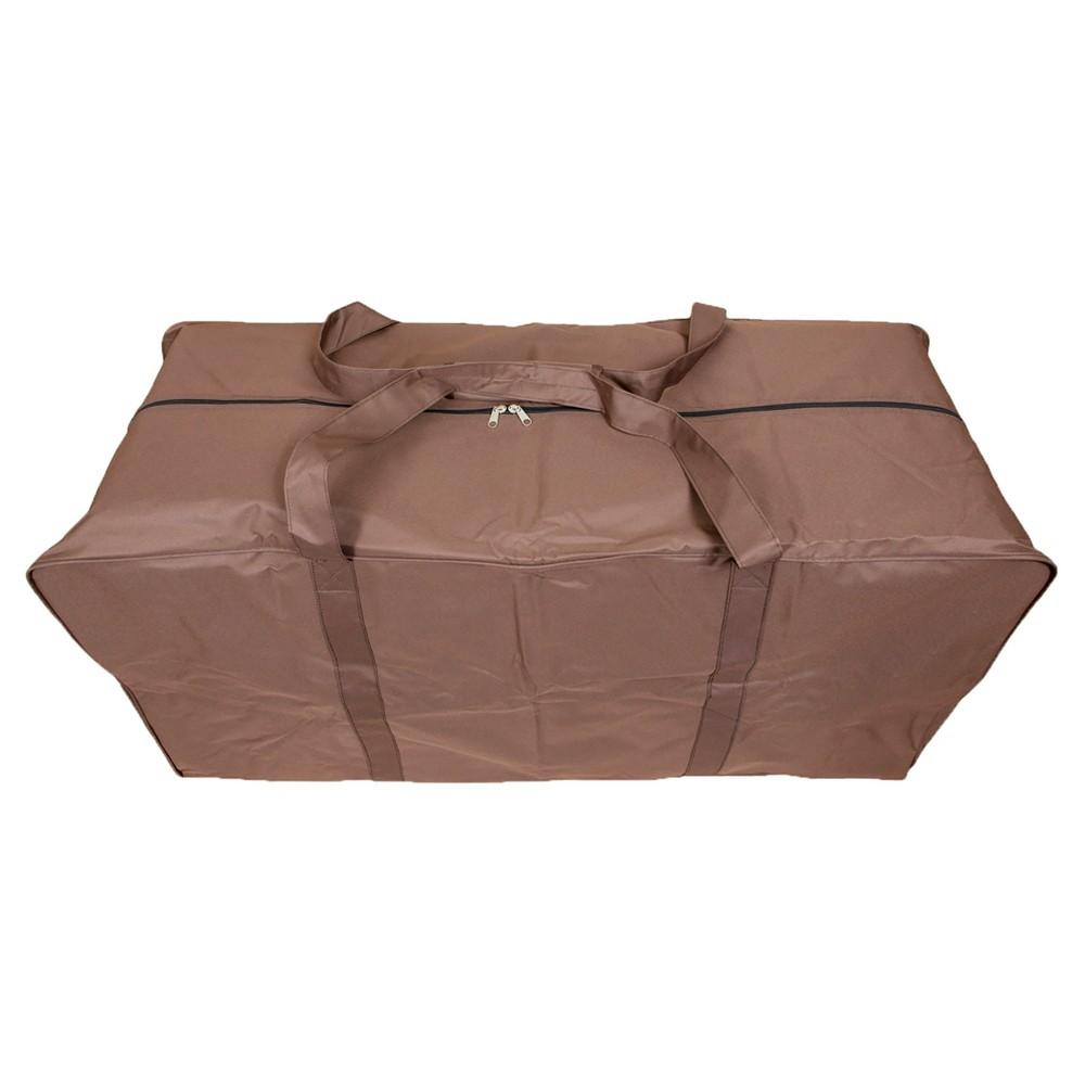 58W Ultimate Cushion Storage Bag Mochaccino - Classic Accessories