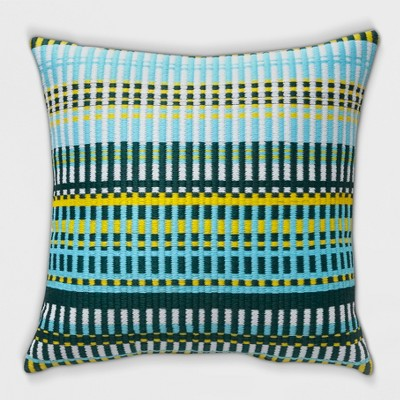 Wild Stripe Outdoor Pillow - Opalhouse™
