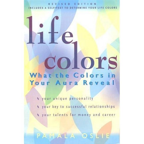 Life Colors - 2 Edition by  Pamala Oslie (Paperback) - image 1 of 1