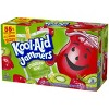 Kool-Aid Jammers Strawberry Kiwi Juice Drinks - 10pk/6 fl oz Pouches - image 3 of 3