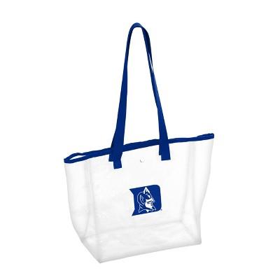 NCAA Duke Blue Devils Stadium Clear Daypack
