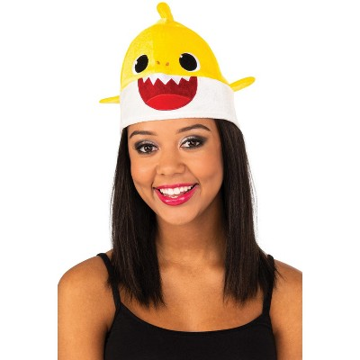 Pinkfong Baby Shark Adult Hat