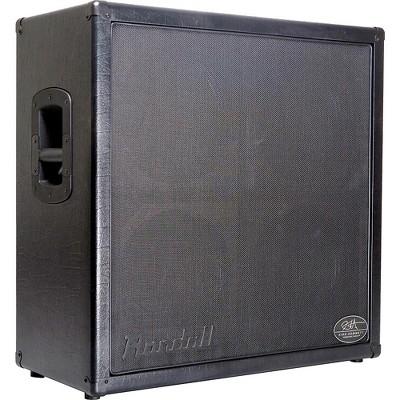 Randall KH412 Kirk Hammett Signature 240 W 4x12 Guitar Speaker Cabinet 400W