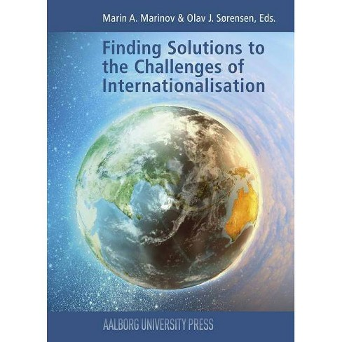Finding Solutions to the Challenges of Internationalisation - (Paperback) - image 1 of 1