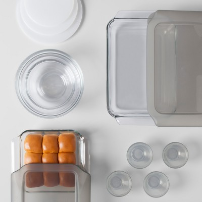 Glass Bakeware Collection - Made By Design™
