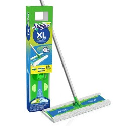 Swiffer Sweeper Dry Wet All Purpose