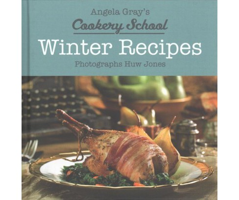 Winter Recipes (Hardcover) (Angela Gray) - image 1 of 1