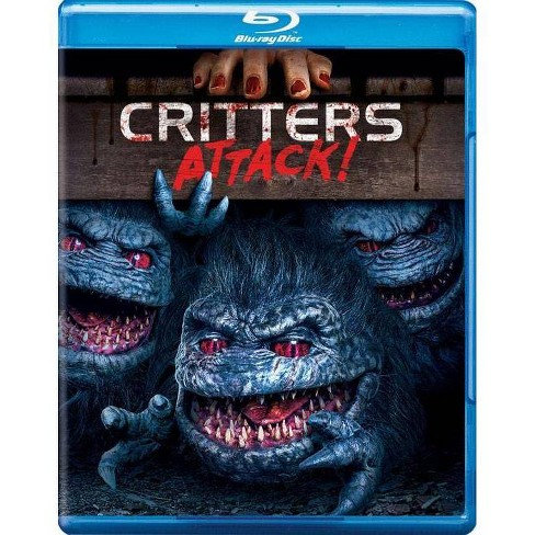 Critters Attack! (Blu-Ray) - image 1 of 1
