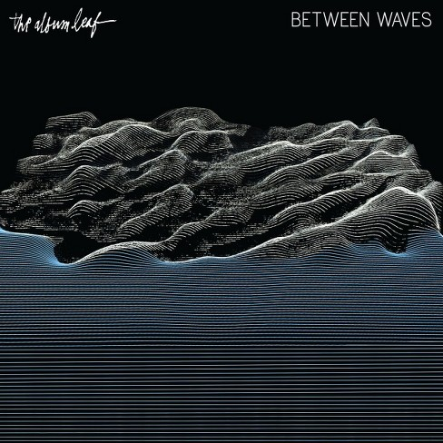 Album leaf - Between waves (Vinyl) - image 1 of 1