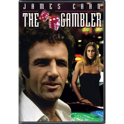 The Gambler Dvd Target