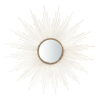 Maribel Sunburst Mirror  - Safavieh
