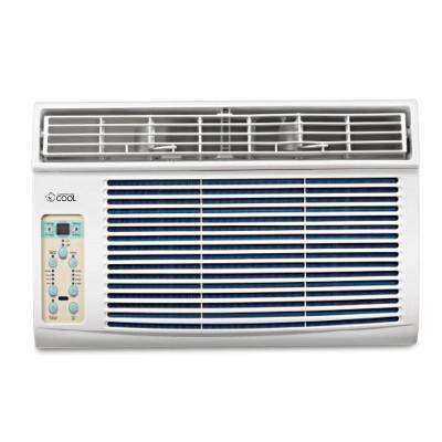Commercial Cool 8000 BTU Window Air Conditioner CC08WT