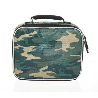 Accessory Innovations Kids' Lunch Tote - Sequin Camo