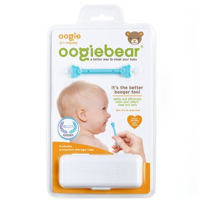 Oogiebear Ear Health Tools with Case