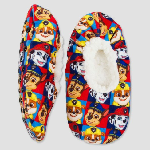 04ec62e2a Toddler Boys' PAW Patrol® Slippers - 2T-3T : Target