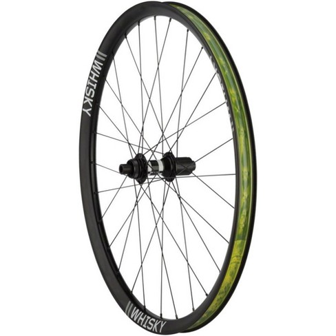 Whisky No.9 36w Rear Wheel: 27.5 DT 350, 148 x 12mm, Centerlock Disc, Carbon - image 1 of 4