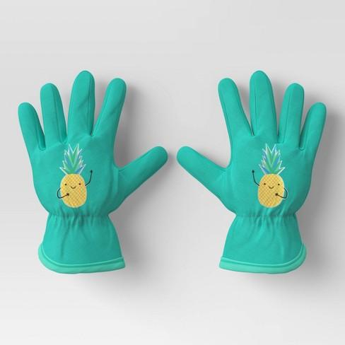 Kid's Gardening Gloves - Sun Squad™ - image 1 of 3